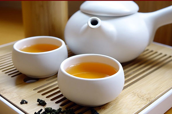 Liệu pháp trà: Phương thức đơn giản ngăn chặn bệnh tật