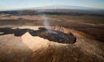 Núi lửa Kilauea ở Hawaii sẽ phun trào lần nữa?