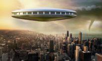Ngày UFO thế giới: Không thể tránh khỏi việc người ngoài hành tinh xâm nhập Trái đất