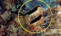7 tạo tác bí ẩn từ hàng trăm triệu năm trước, đã tồn tại những nền văn minh tiền sử?