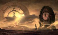 Thời gian là gì và tại sao nó luôn tiến về phía trước?