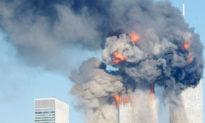 Vụ 11/9: Người đàn ông may mắn thoát chết từ tầng 105 kể lại ký ức kinh hoàng