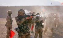 Quân đội Trung Quốc thực tế yếu như thế nào?