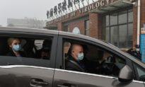 Mối quan hệ giữa Trung Quốc và các nhà khoa học hàng đầu phủ nhận thuyết 'virus rò rỉ từ phòng thí nghiệm'