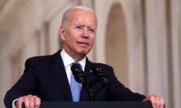 Khảo sát: 1/5 số cử tri hối hận vì đã bỏ phiếu cho ông Biden trong cuộc bầu cử năm 2020