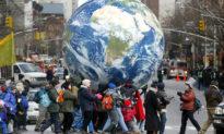 Dự báo 'Ngày Tận Thế' do Biến đổi khí hậu là Lời nói dối thế kỷ? (Kỳ 5)