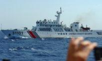 Chuyên gia: Trung Quốc tự đẩy mình vào chân tường khi đưa ra Luật hàng hải mới