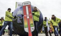 Kinh tế toàn cầu không thể 'sống sót' nếu thực hiện các cam kết chống biến đổi khí hậu (Kỳ 6)