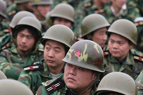 Phân tích: Lỗ hổng lớn nhất trong quân đội Trung Quốc là 'con người'