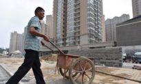 Chuyên gia: Bắc Kinh không thể chấp nhận việc để các công ty BĐS vỡ nợ tự nhiên lại càng không thể để giá BĐS suy giảm mạnh