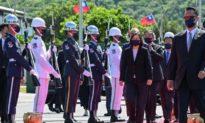 Trung Quốc sẽ áp đặt 'phong tỏa kinh tế' để buộc Đài Loan phải phục tùng?
