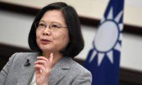 Đài Loan lo lắng nếu Trung Quốc được gia nhập CPTPP trước