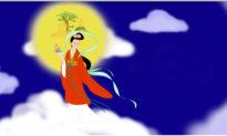 Thơ: Nữ anh hùng đất Việt - Thiều Hoa (1)