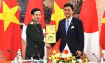 Hợp tác quốc phòng song phương Việt Nam – Nhật Bản đạt 'Cấp độ mới'