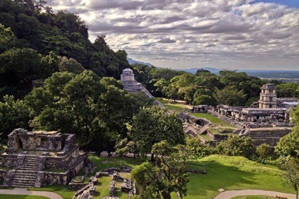 Tân giải dự ngôn Maya, radar phát hiện thành cổ Maya