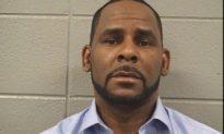 Ca sĩ R. Kelly bị kết tội lừa đảo, mua bán dâm phụ nữ, trẻ em gái vị thành niên
