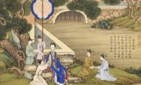 Con gái Khương Tử Nha làm Vương hậu - Hiền đức truyền ngàn năm