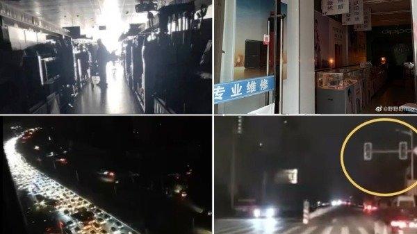 Khủng hoảng thiếu điện ở Trung Quốc vẫn trầm trọng - Liêu Ninh 5 lần cảnh báo thiếu điện trong 2 tuần