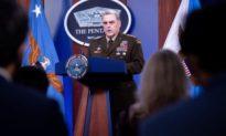 Cựu quan chức quân đội Mỹ: Các cuộc điện đàm của Milley với tướng Trung Quốc có thể đe dọa nền an ninh quốc gia Mỹ