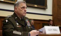 Sự nghiệp của Tướng Mỹ Mark Milley có thể kết thúc vì hai vụ scandal đình đám