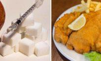 Không tính đồ ngọt, còn có 4 loại thực phẩm mà người bị tiểu đường cần hạn chế ăn nhiều