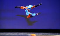 Tuyệt kỹ múa cổ điển Trung Hoa thất truyền đã lâu, nay lại hồi sinh tại cuộc thi ở Mỹ [Radio]