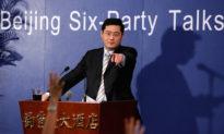 Tân Đại sứ Trung Quốc tại Mỹ bị dân thỉnh nguyện chặn đường, đuổi theo