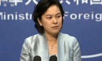 Bà Hoa Xuân Oánh nói ông Tập đích thân ra chỉ thị xử lý vụ Mạnh Vãn Châu