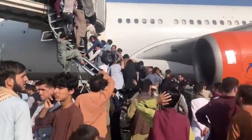 TNS Mỹ: Kẻ khủng bố ISIS-K đánh bom sân bay Kabul là tù nhân do Taliban phóng thích