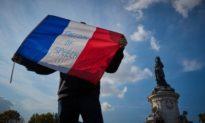 Bất chấp sức ép từ Trung Quốc, tháng 10 phái đoàn Thượng viên Pháp đến thăm Đài Loan