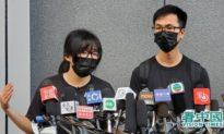 Người Hong Kong không chấp nhận số phận
