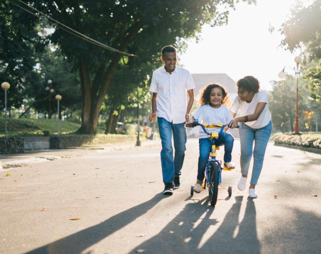 Vấn đề về nuôi dạy con cái: Bạn, con bạn và kỷ luật