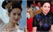 Diễn viên 'Hằng Nga' trong Tây Du Ký 1986: Vai diễn để đời và cuộc sống viên mãn ở tuổi 63