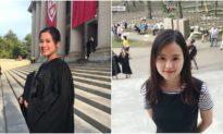 Hai chị em người Việt nhận học bổng toàn phần của đại học Harvard và loạt thành tích đáng nể