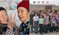 Cụ bà 93 tuổi tìm được người thân và quê nhà sau 80 năm bị bắt cóc