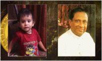 Bí ẩn chưa có lời giải: Cậu bé 2 tuổi ngồi thiền cầu nguyện, nói mình là Tổng thống Sri Lanka tái sinh