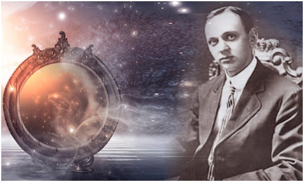 Edgar Cayce - nhà tiên tri nổi tiếng chữa bệnh bằng liệu pháp thôi miên soi tiền kiếp ở cách xa nghìn dặm
