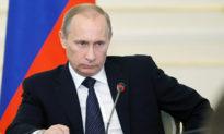 Hàng chục người trong đoàn tùy tùng của Putin bị nhiễm coronavirus