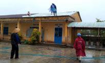 Quảng Nam: Sơ tán khẩn cấp 40 gia đình ở đảo Cù Lao Chàm; Học sinh mầm non và tiểu học nghỉ học