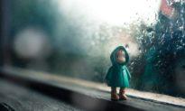 'Đại dịch ẩn': Những đứa trẻ mồ côi vì Covid-19