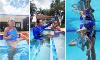 Cách giúp trẻ biết bơi nhanh chóng: Chia sẻ từ huấn luyện viên