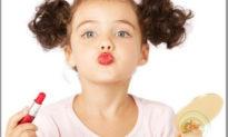 Sử dụng mỹ phẩm sớm, chạy theo trào lưu, thần tượng - Con trẻ có còn nét hồn nhiên?