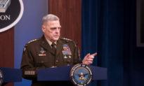 Làn sóng yêu cầu cách chức Tướng Milley, buộc tội phản quốc và xét xử theo luật quân sự