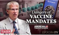 Giáo sư Harvard: Cách ứng phó Covid-19 hiện nay là thất bại lớn nhất trong lịch sử y tế cộng đồng