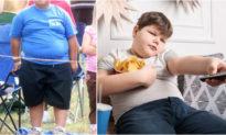 Mức độ béo phì ở trẻ em tăng vọt kể từ khi đại dịch bắt đầu