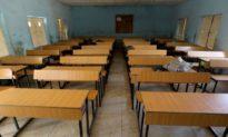 UNICEF: Nạn bắt cóc tống tiền hàng loạt khiến một triệu trẻ em Nigeria phải nghỉ học