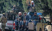 Dân biểu Cộng hòa: Taliban bắt giữ người Mỹ 'làm con tin để ra yêu cầu' tại sân bay Afghanistan