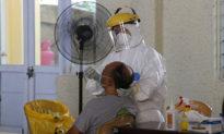 Một cán bộ y tế Lào Cai tử vong khi đang hỗ trợ Đồng Nai phòng dịch COVID-19