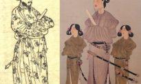 Câu chuyện Thái tử Nhật Bản Shotoku chuyển sinh