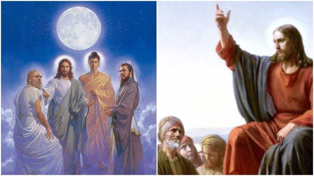Bài học lịch sử: Tai vạ của Thánh nhân - Hãy đừng để nỗi ân hận trở nên muộn màng [Radio]